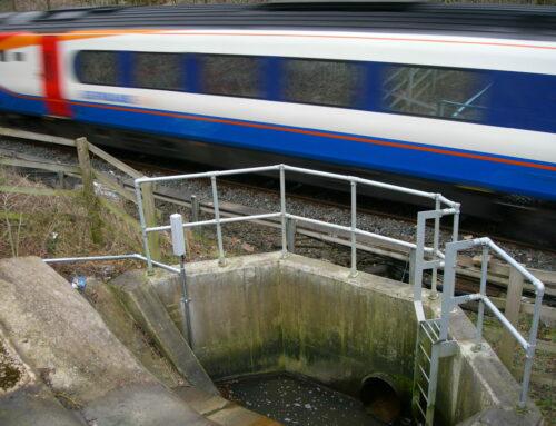 Rail Drainage Remote Condition Monitoring